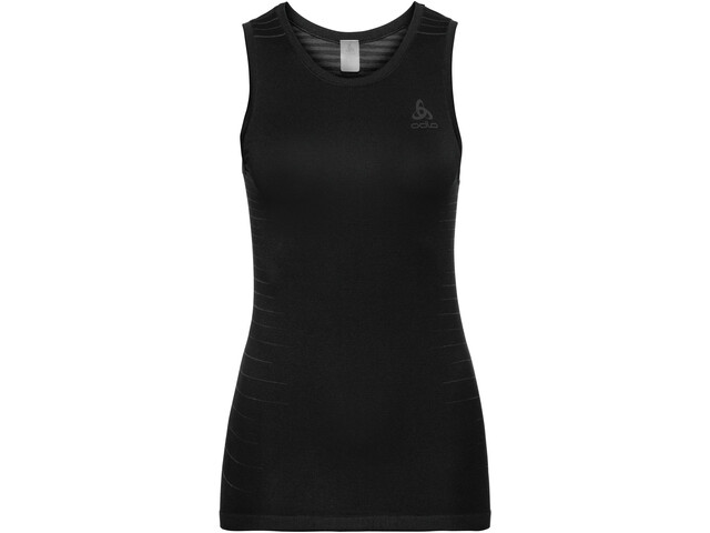 Odlo Performance Light Top Crew Neck Singlet Damen black
